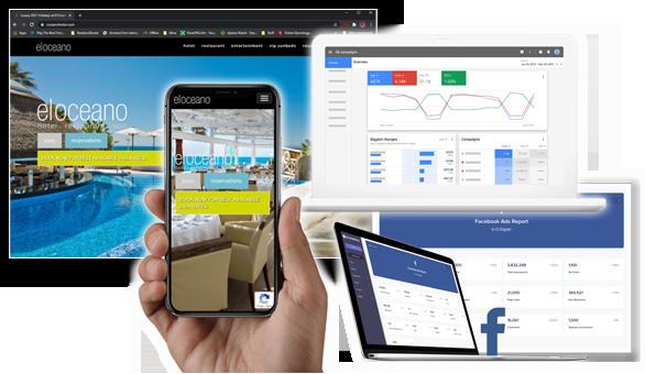 FreeAssortment Website Design Digital Marketing 01